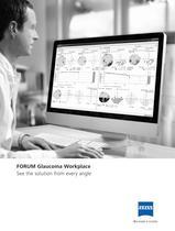 FORUM Glaucoma Workplace