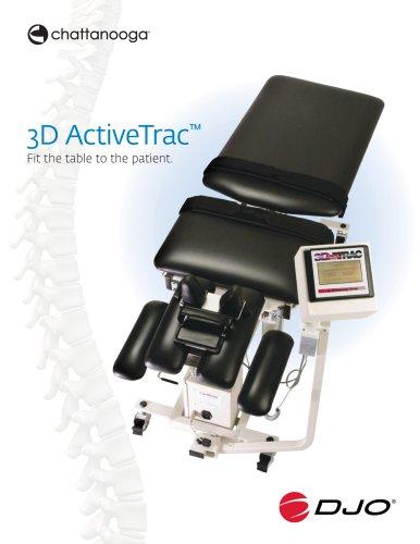 3D ActiveTrac™
