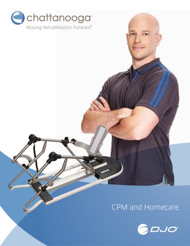 CPM and Homecare