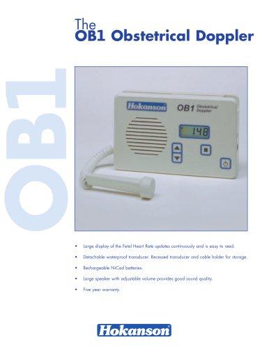 OB1 Brochure