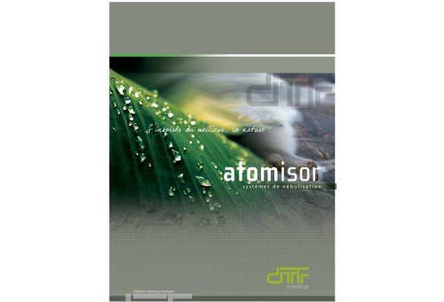 Atomisor