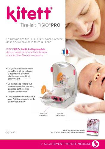 Tire-lait FISIO® PRO