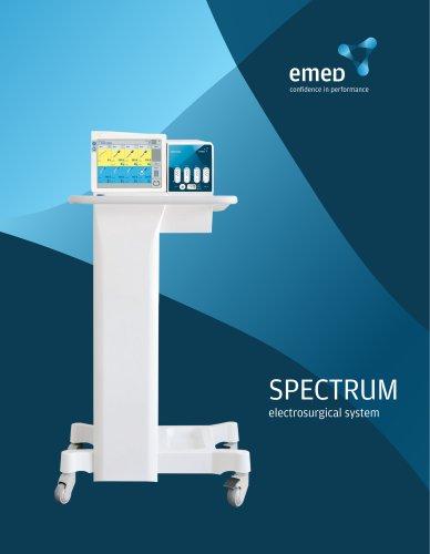 Spectrum - result oriented performance