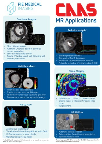 MR-CT Product Overview - Brochure