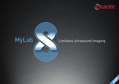 MyLab™X8 eXP