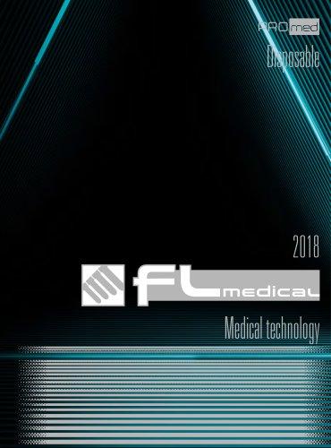 Promed® catalogue 2018