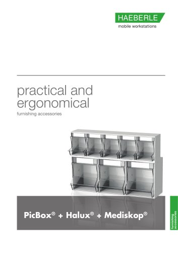 practical and ergonomical
