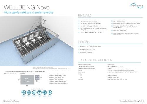 WELLBEING Novo