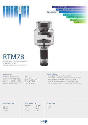 RTM78