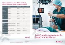 aScope 3 Family Brochure Single Lung Ventilation