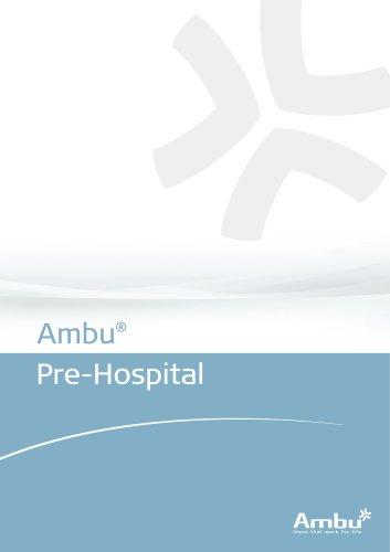 Pre-Hospital
