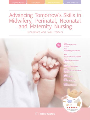 Advancing Tomorrow's Skills in Midwifery, Périnatal, Néonatal and Maternity Nursing