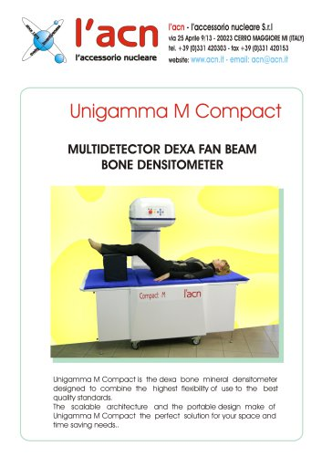Unigamma M Compact