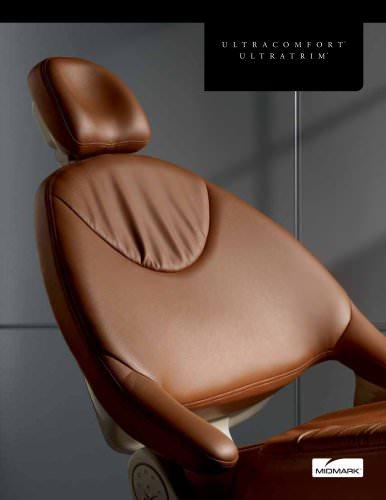 Dental UltraComfort & UltraTrim Chair