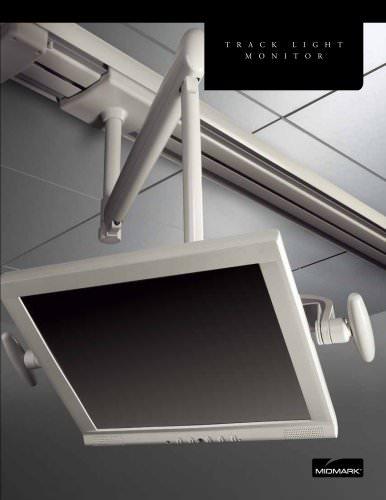 Track Light Monitor