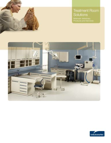 Treatment Room Solutions