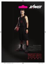 ZAMST Leaflet Sports