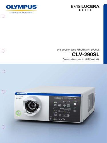 CLV-290SL
