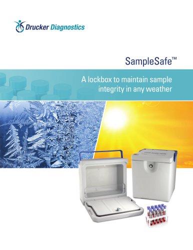 SampleSafe™