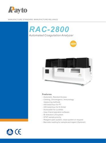 RAC-2800