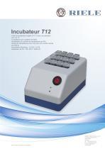 Incubator T12