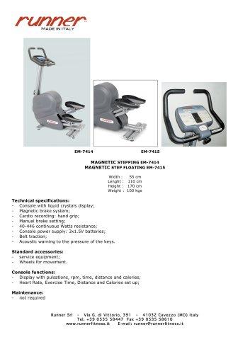 MAGNETICO EM-7414