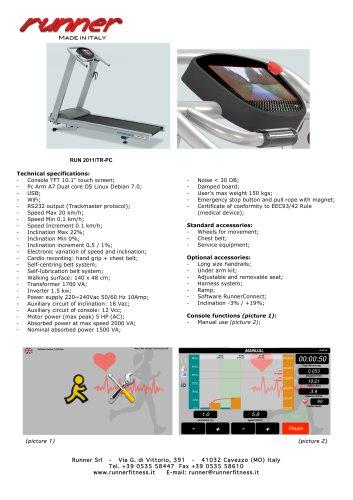 RUN 2011/TR-PC