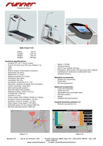 RUN 7410/T-PC