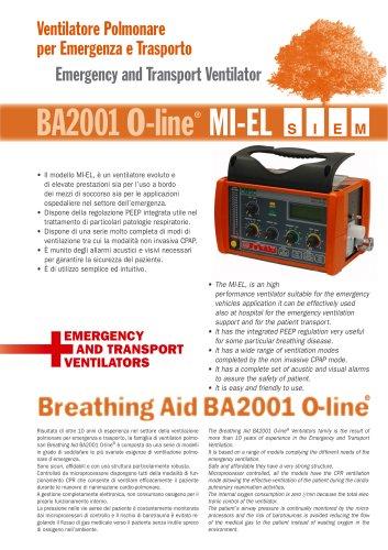BA2001 MI-EL OL