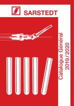 Catalogue Général 2019/2020
