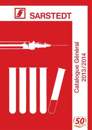 Catalogue Générale 2013/2014
