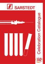Celebration catalogue