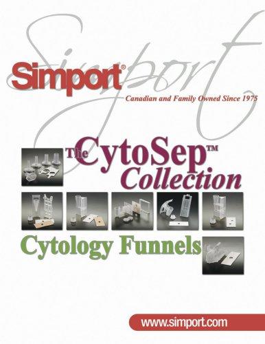 The CytoSep Collection