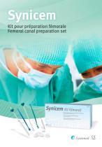 Synicem femoral