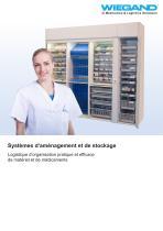 Systèmes d'aménagement et de stockage - 1
