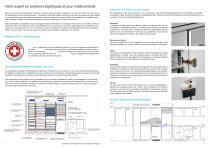 Systèmes d'aménagement et de stockage - 2