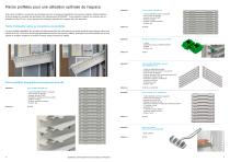 Systèmes d'aménagement et de stockage - 3