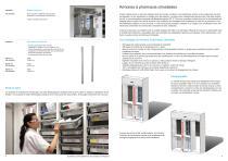 Systèmes d'aménagement et de stockage - 5