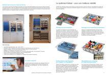 Systèmes d'aménagement et de stockage - 6