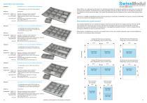 Systèmes d'aménagement et de stockage - 7