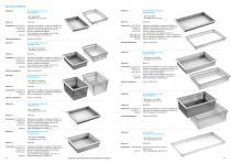 Systèmes d'aménagement et de stockage - 8