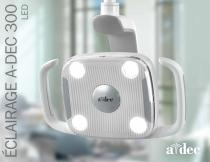 A-dec 300 LED