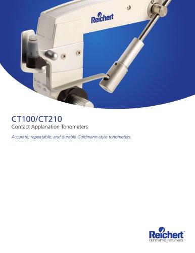 CT100/CT210 Brochure