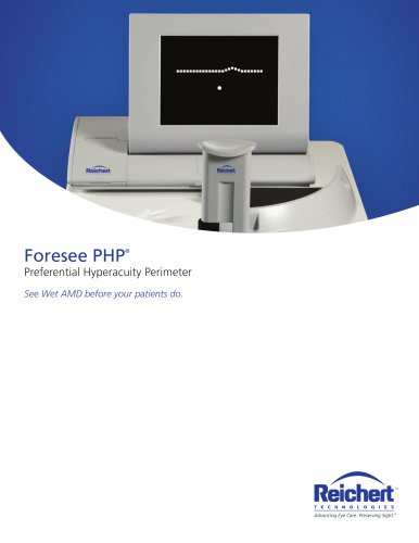 Foresee PHP ®