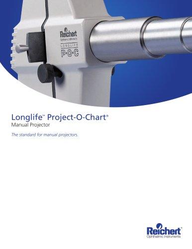 LongLife? Manual Project-O-Chart®