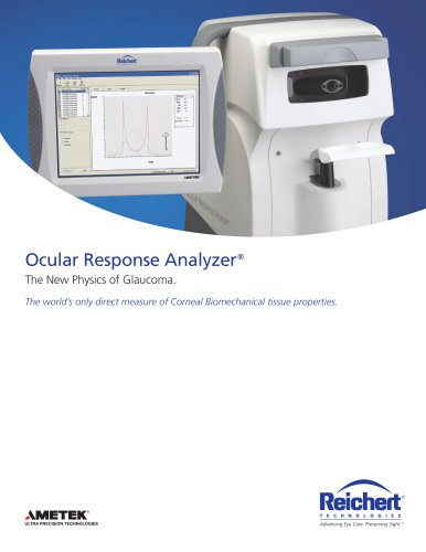 ORA - Brochure