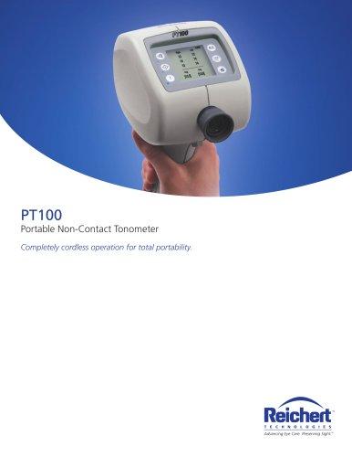 PT100 Brochure