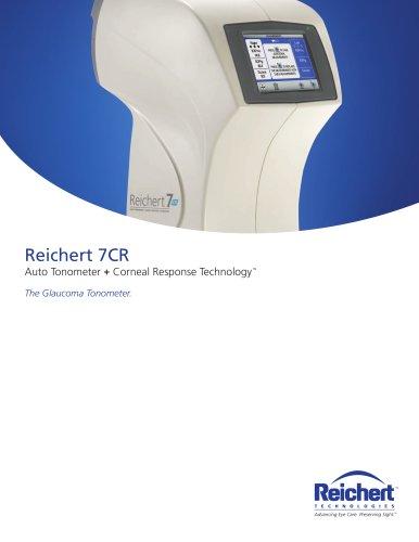 Reichert 7CR - Brochure