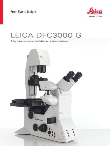 DFC3000 G