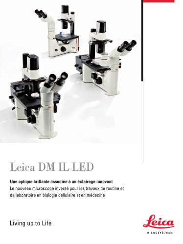 DM IL LED